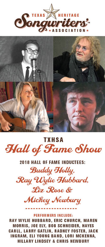 <b>2018 Hall of Fame Awards Show</b>