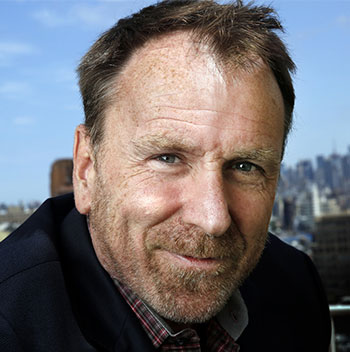 <b>Colin Quinn: <i>One in Every Crowd</i></b>