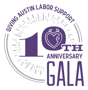 <b>GALS 10th Anniversary Gala</b>