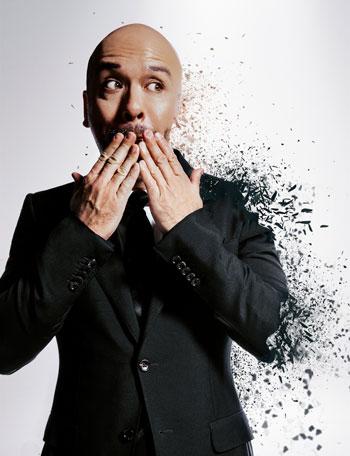 <b>Jo Koy: <i>Break the Mold</i></b>