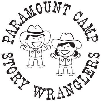 Camp Story Wranglers Maplewood