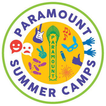 Camp Paramount Digital Photographs - Baldwin 1