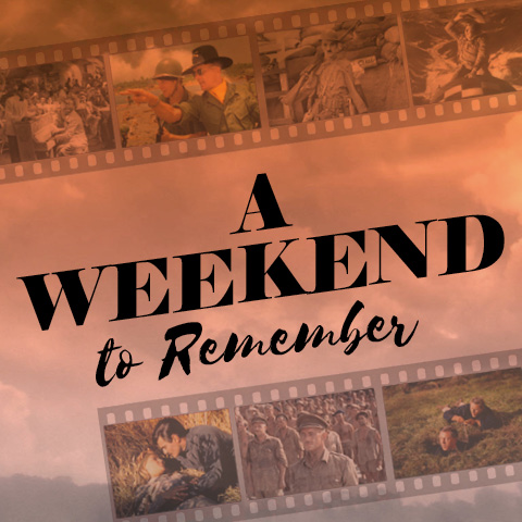 A Weekend to Remember