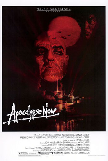 <b>Apocalypse Now Redux</b>