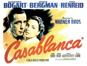<b>Casablanca</b>