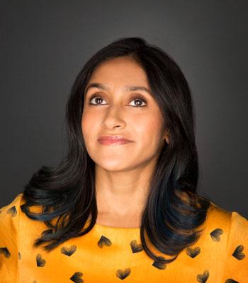 <b>Aparna Nancherla</b>