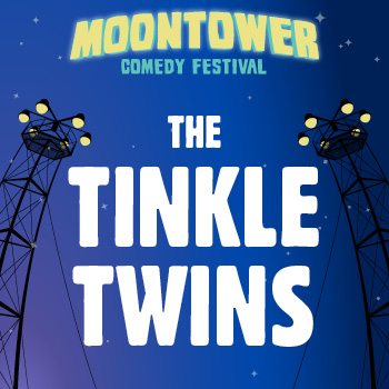 The Tinkle Twins