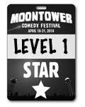 Star Badge Level 1