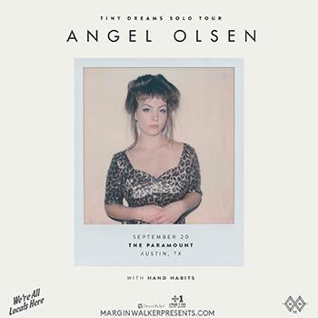<b>Angel Olsen</b>