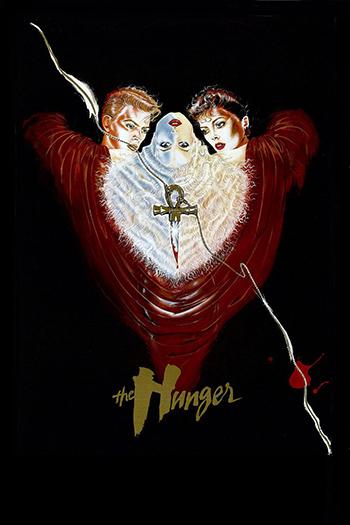 <b>The Hunger</b>