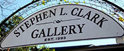 Rick Williams and Stephen L Clark Gallery