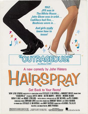 <b>Hairspray</b>