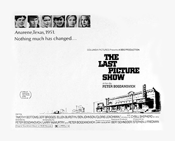 <b>The Last Picture Show</b>