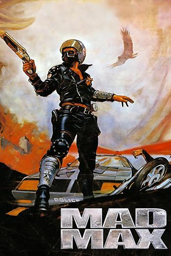 <b>Mad Max</b>