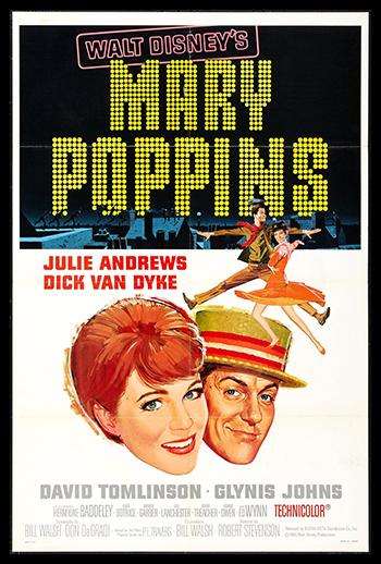 <b>Mary Poppins</b>