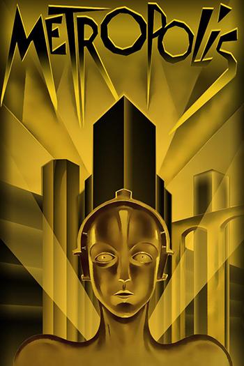 <b>Metropolis</b>