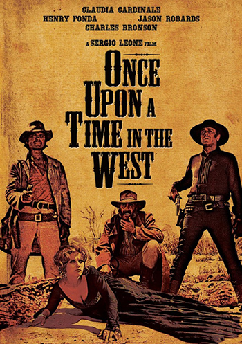 <b>Once Upon a Time in the West</b>