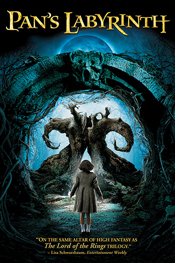 <b>Pan's Labyrinth</b>