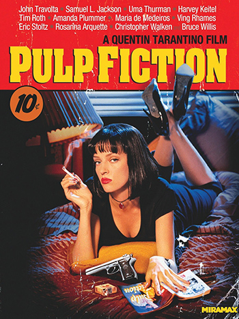 <b>Pulp Fiction</b>