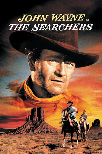 <b>The Searchers</b>