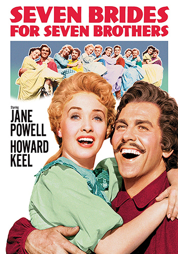 <b>Seven Brides for Seven Brothers</b>