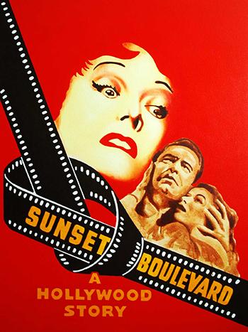 <b>Sunset Boulevard</b>