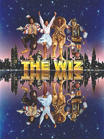 <b>The Wiz</b>
