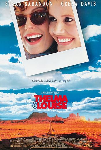 <b>Thelma & Louise</b>