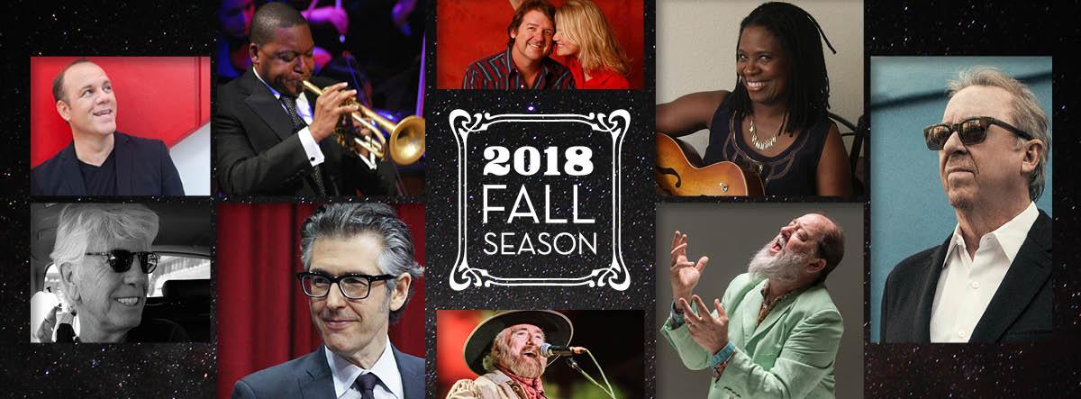 2018 Fall Season