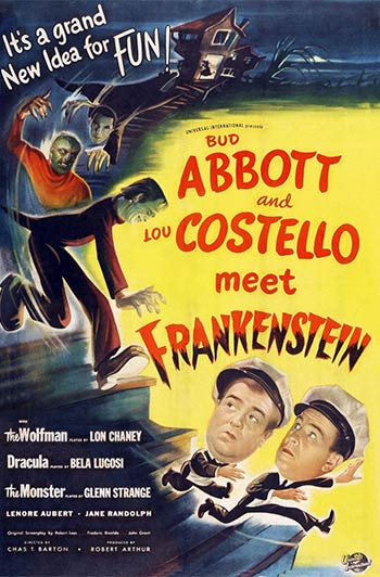 Abbott & Costello Meet Franken