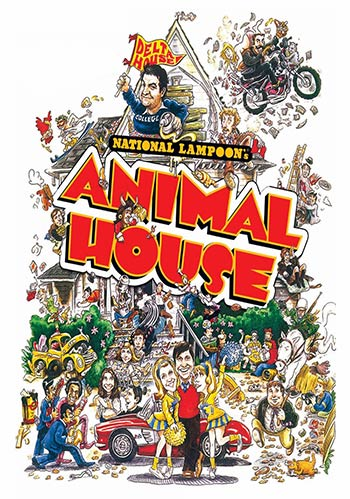 <b>Animal House</b>