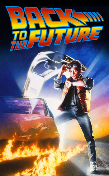 <b>Back to the Future</b>