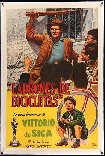 <b>Bicycle Thieves</b>