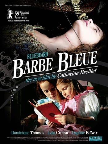 <b>Bluebeard</b>
