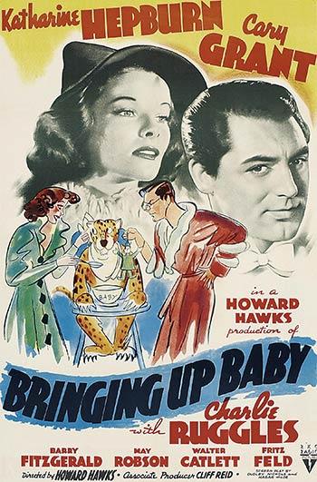 <b>Bringing Up Baby</b>