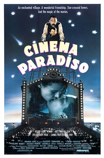<b>Cinema Paradiso</b>