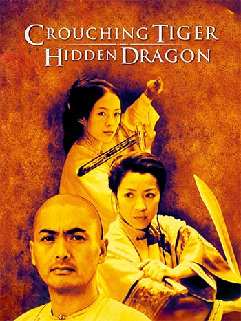 <b>Crouching Tiger, Hidden Dragon</b>