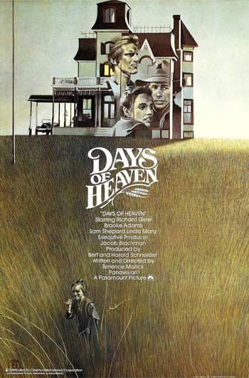 <b>Days of Heaven</b>