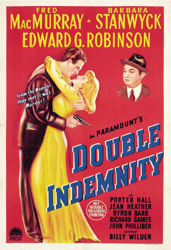 <b>Double Indemnity</b>