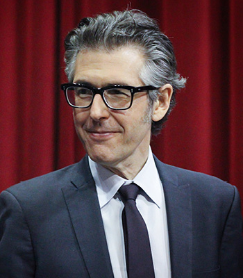 <b>Seven Things I've Learned: An Evening with Ira Glass</b>