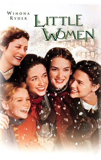 <b>Little Women</b>