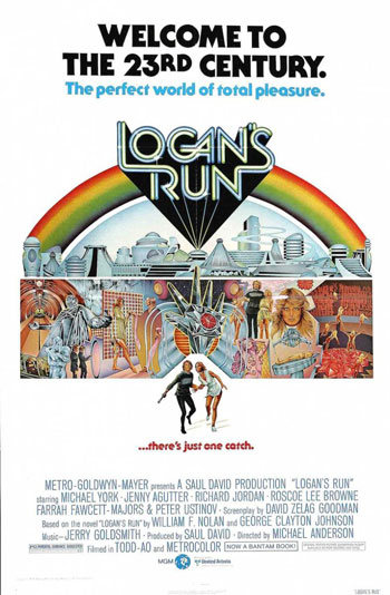 <b>Logan's Run</b>