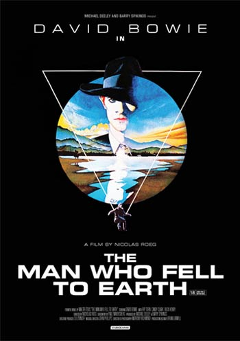 <b>The Man Who Fell to Earth</b>