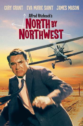 <b>North by Northwest</b>
