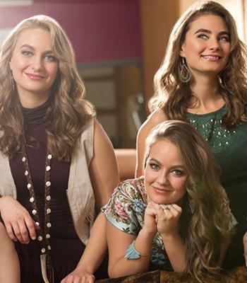 <b>The Quebe Sisters</b>