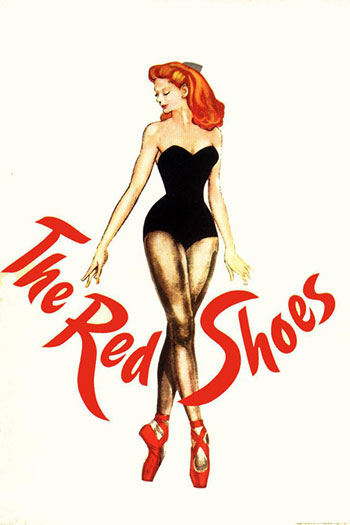 <b>The Red Shoes</b>