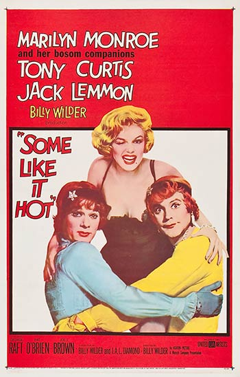 <b>Some Like It Hot</b>