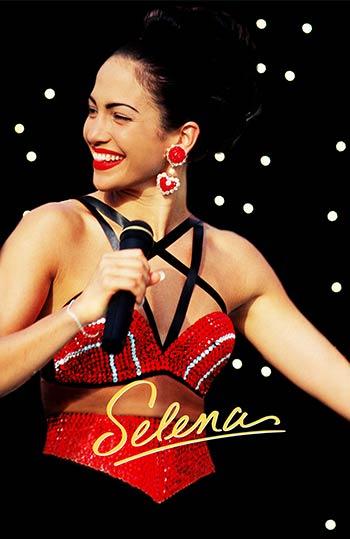 <b>Selena</b>
