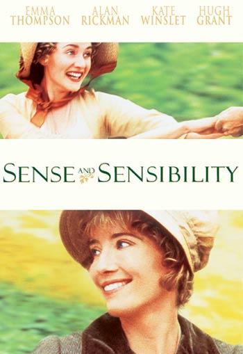 <b>Sense and Sensibility</b>