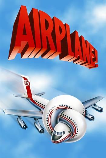 <b>Airplane!</b>